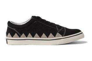 visvim Logan Suede Sneakers