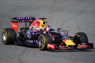 Volkswagen Set to Enter F1 With Red Bull Racing