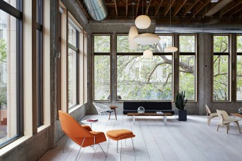 Take a Tour of VSCO's Industrial-Chic Oakland Headquarters