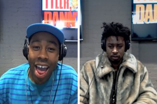 Watch Tyler, The Creator and Danny Brown Play 'Grand Theft Auto V'