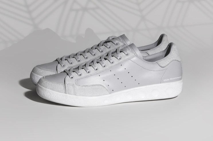 White Mountaineering x adidas Consortium 2015 Fall/Winter Collection