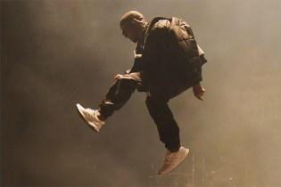 adidas Exec Explains Why Kanye Left Nike