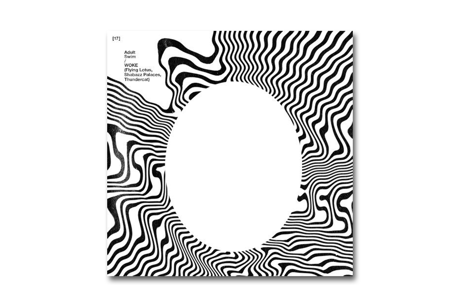 WOKE (Flying Lotus, Shabazz Palaces & Thundercat) featuring George Clinton – The Lavishments of Light Looking