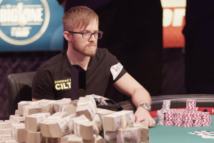 '10 For 10' Follows Poker Champion Martin Jacobson's Historic $10 Million USD Win