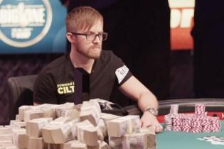 '10 For 10' Follows Poker Champion Martin Jacobson's Historic $10 Million USD Win