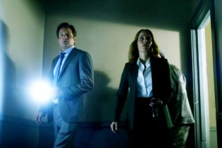 Mulder and Scully Return in the Latest 'X-Files' Trailer