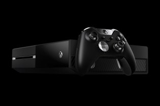 Microsoft's Xbox One Elite Bundle Comes With a 1TB Solid State Hybrid Drive