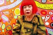 "Yayoi Kusama ""In Infinity"" @ Louisiana Museum of Modern Art, Denmark"