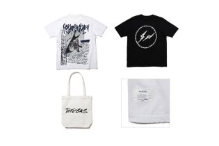YOICHIROUCHIDA × the POOL aoyama Capsule Collection