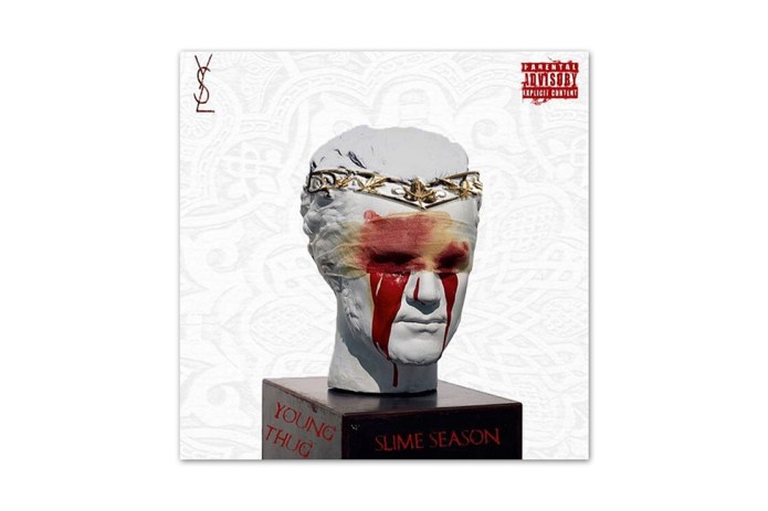 Young Thug Drops 'Slime Season' Mixtape