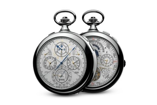 Vacheron Constantin's $10 Million USD Watch Is the Most Complicated Ever Made