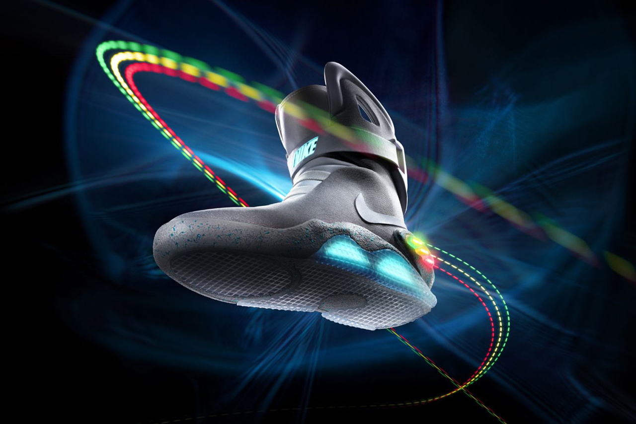 15 Facts About The Nike MAG