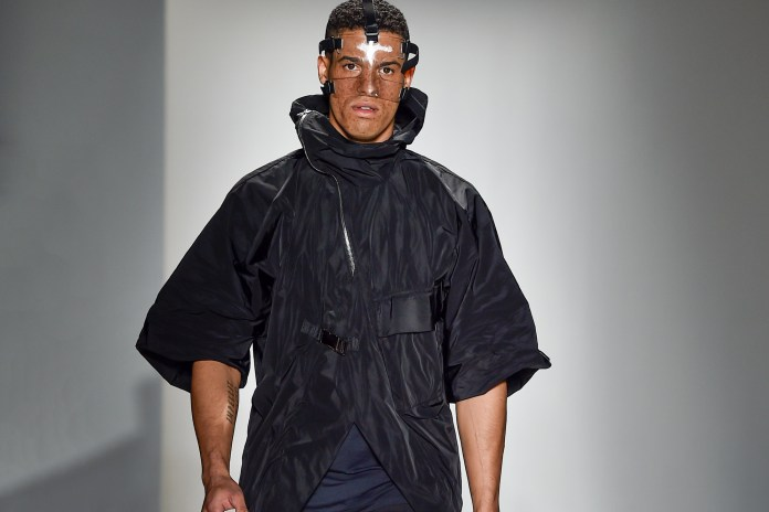 "3.Paradis 2016 Spring/Summer ""POST-DYSTOPIA"" Collection"