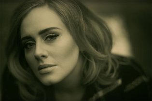 "Adele's ""Hello"" Music Video Shattered Vevo's Single-Day Views Record"