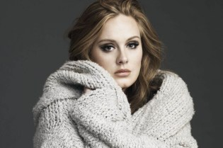 Adele Speaks to Zane Lowe in First Interview About Her Forthcoming Album