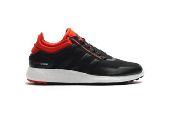 "adidas CH Rocket Boost ""Bold Orange"""
