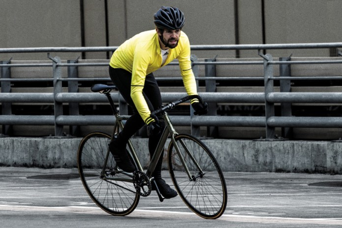 "adidas Cycling 2015 Fall/Winter ""Adistar Belgements Range"""