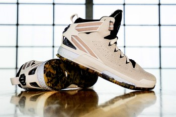 "adidas D Rose 6 Boost ""South Side Lux"" Edition"