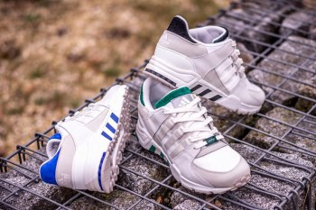 adidas EQT Support '93 'White Pack'