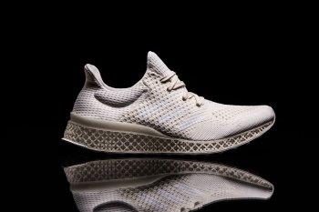 adidas Unveils 3D-Printed Performance Footwear