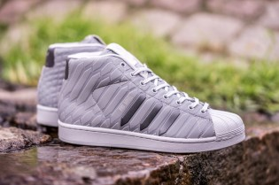 "adidas Originals Pro Model ""Xeno"" Pack"