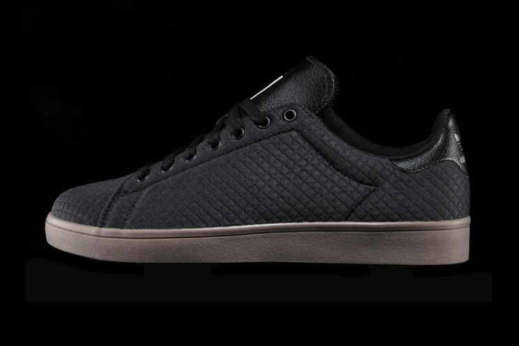 "adidas Originals Stan Smith Vulc ""Carbon/Core Black"""