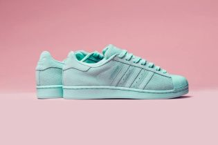 "adidas Originals Superstar RT ""Aqua"""