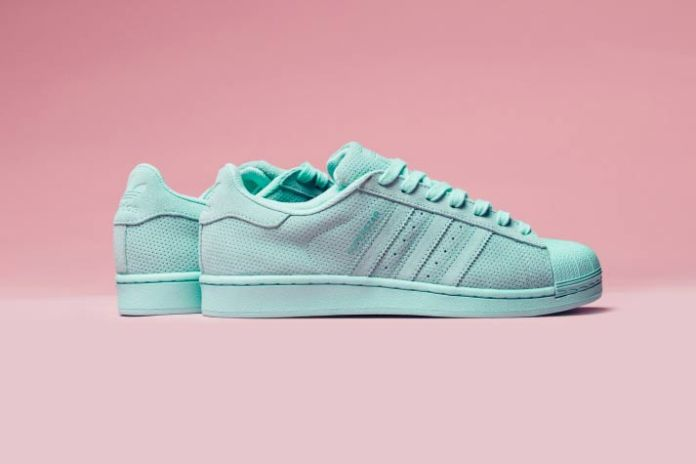 "adidas Originals Superstar RT ""Aqua"""