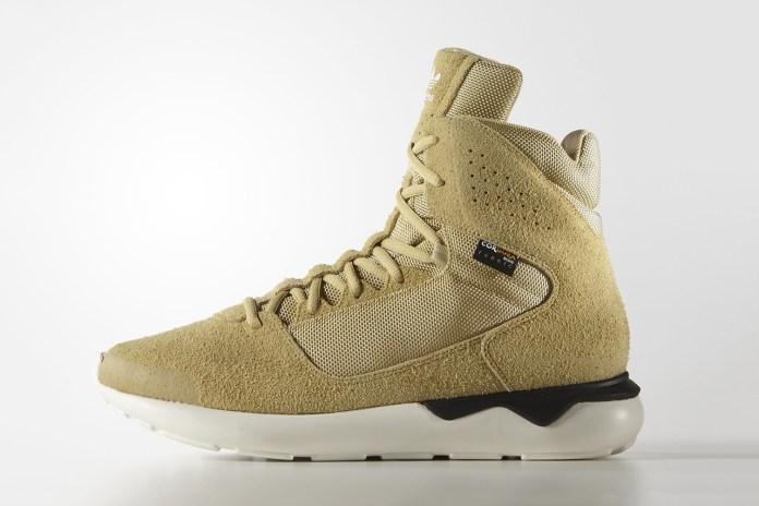 adidas Originals Debuts the Tubular GSG9 Sneakerboot