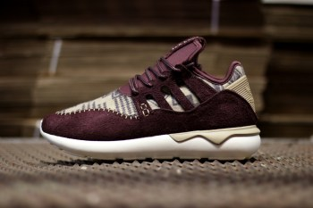 "adidas Originals Tubular Moc Runner ""Blanket"""