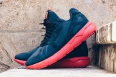 adidas Originals Tubular Runner Midnight Navy/Sea Coral
