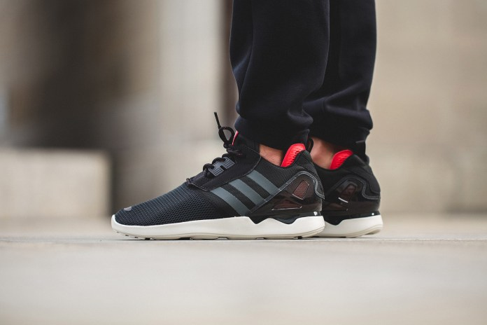 adidas Originals ZX 8000 Boost Jungle Ink/Core Black/Cream