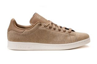"adidas Originals Stan Smith ""Pony Hair"""