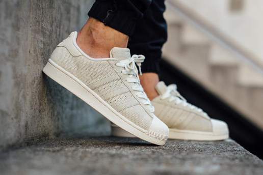 "adidas Superstar RT ""Chalk White"""