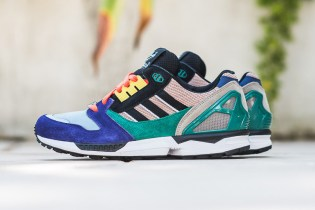"adidas ZX 8000 ""Multi Color"""
