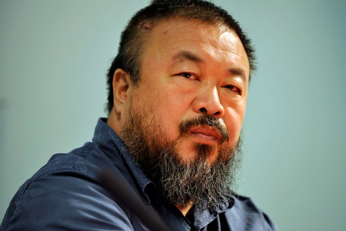 """Ai Weiwei Calls out LEGO for """"Censorship and Discrimination"""""""