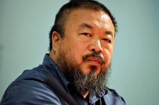 "Ai Weiwei Calls out LEGO for ""Censorship and Discrimination"""