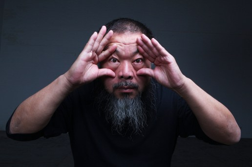 Ai Weiwei Is Writing a Memoir to Be Released in 2017