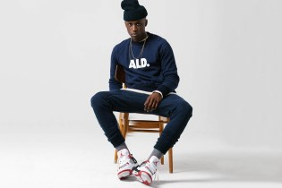 Aimé Leon Dore 2015 Fall/Winter Capsule Collection