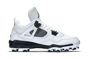 Air Jordan IV Retro MCS Baseball Cleats