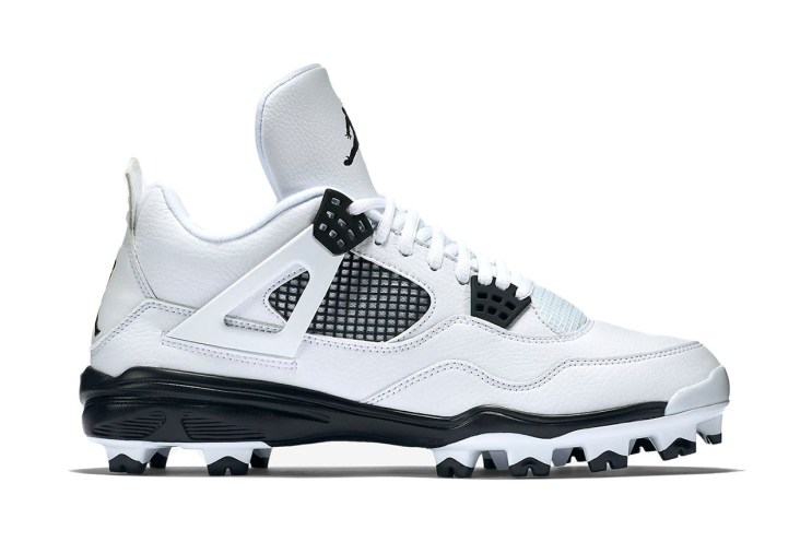 Air Jordan IV Retro MCS Baseball Cleats