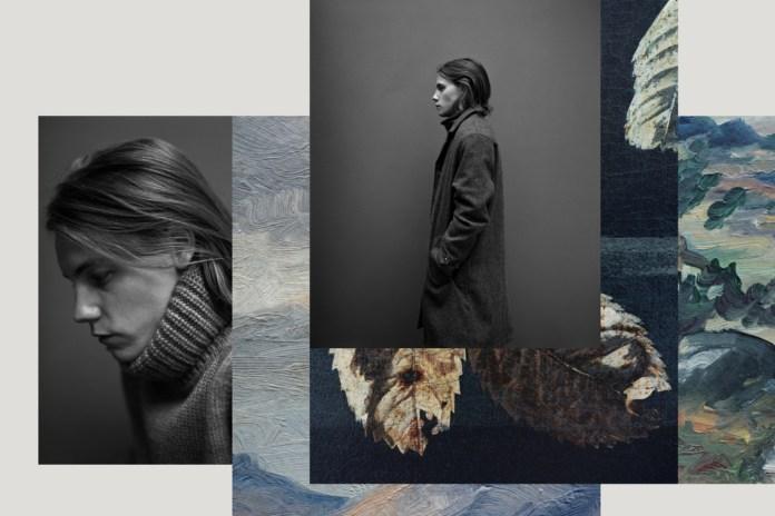 Albam 2015 Fall/Winter Lookbook