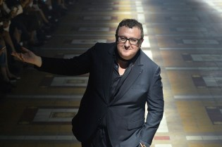 UPDATE: Lanvin Creative Director Alber Elbaz Asked to Step Down by Label Owner