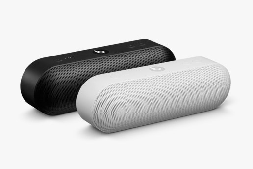 Apple Unveils the Beats Pill+