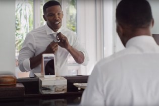Apple Releases New iPhone 6s Ads Featuring Jamie Foxx
