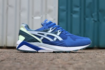 "ASICS 2015 Fall Gel-Kayano Trainer ""Glow In The Dark"""
