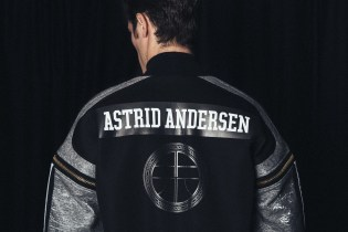 Astrid Andersen 2015 Fall/Winter New Arrivals