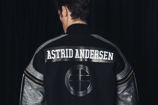 Astrid Andersen 2015 Fall/Winter New Arrivals