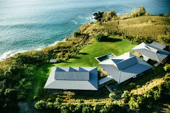 AURA House by Olson Kundig