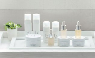 George Bamford Launches New Skincare Range